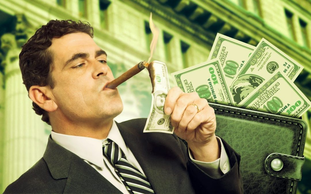 """La """"mala suerte"""" de quienes ganan la lotería. ¿Por qué lo pierden todo?"""